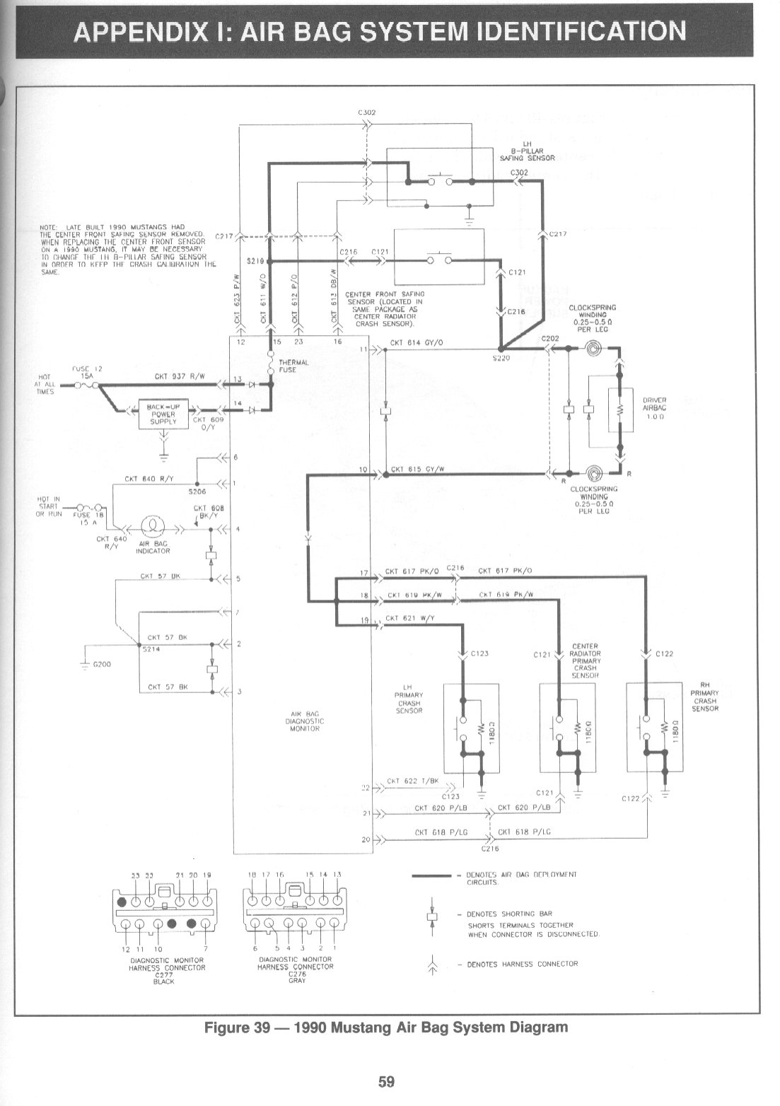 mustang faq – wiring & engine info – readingrat, Wiring diagram